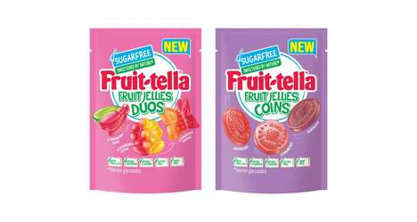 Fruity Free-From Candies