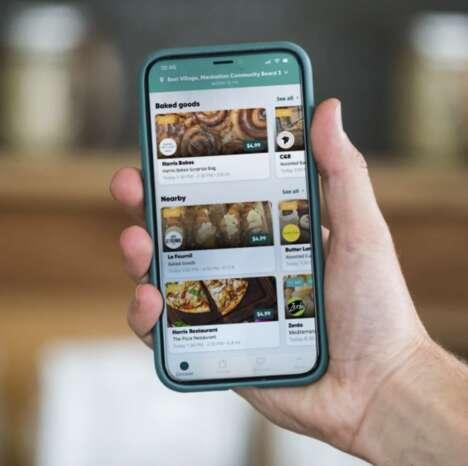 Award-Winning Food Waste-Saving Apps