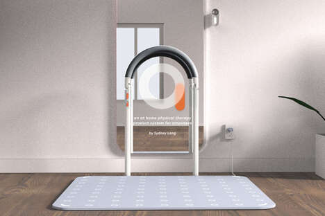 At-Home Physical Therapy Systems