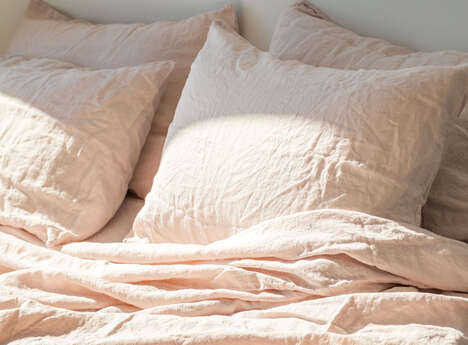 Toxin-Free Wellness Bedding
