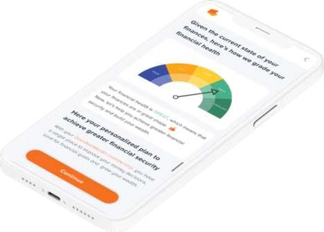 Wealth-Building Finance Apps