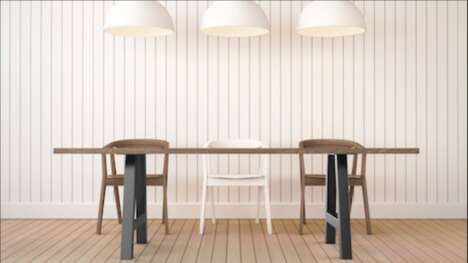 Online Sustainable Furniture Marketplaces