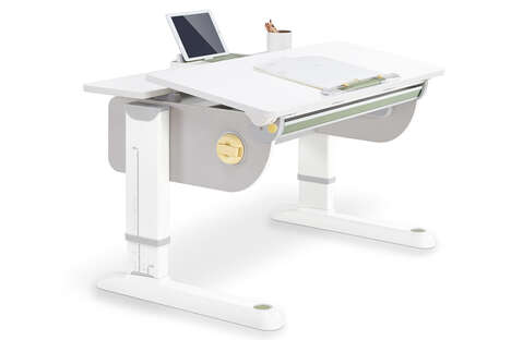 Versatile Adjustability Desks