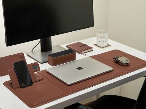 All-in-One Desktop Technology Mats