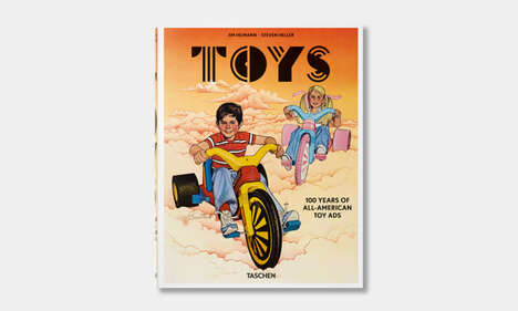Toy Advertisement Publications