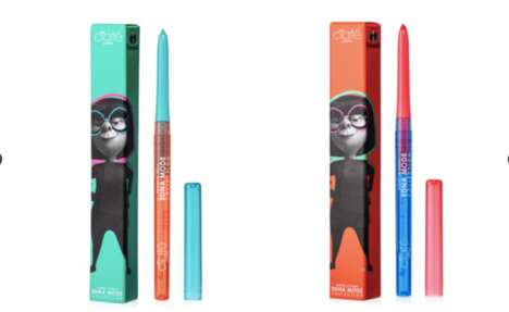 Movie-Themed Beauty Collections