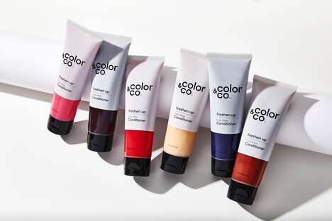 Color-Correcting Conditioners