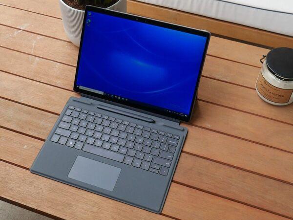Flexible Productivity Laptops