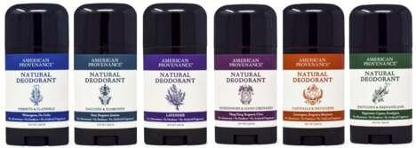 Indie Natural Deodorant Expansions