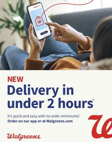 Same Day Retail Deliveries