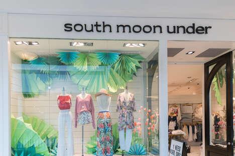 Fashion Retail Acquisitions