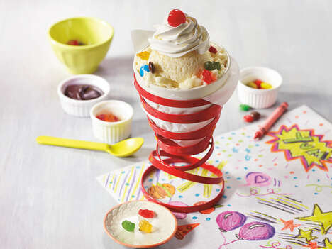 DIY Sundae Kits
