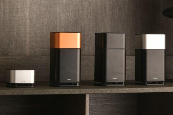Portable Home Air Purifiers