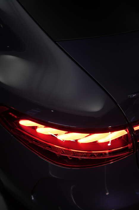 Fragranced Carbon-Neutral Car Fleets