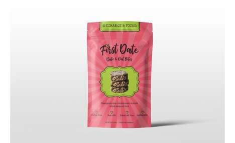 Clean Label Granola Snacks