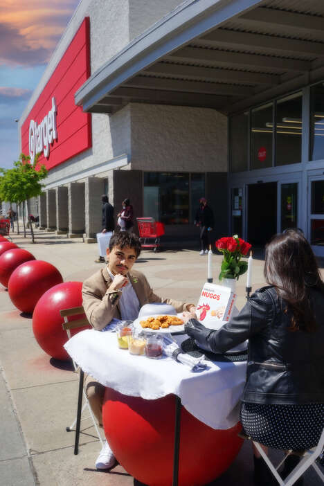 Curbside Dining Experiences