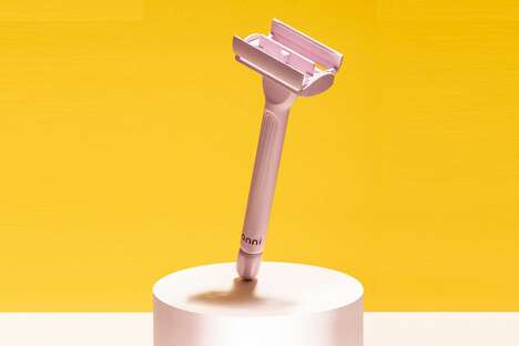 Sustainable Weighted Razors
