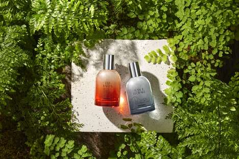 Wildlife Conservation Fragrances