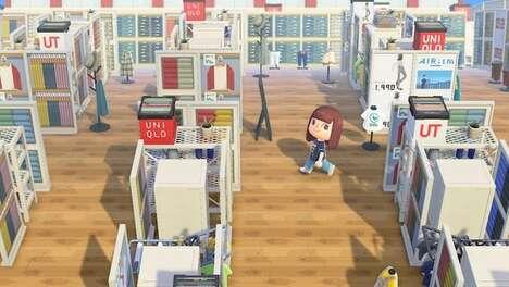 Virtual T-Shirt Shops