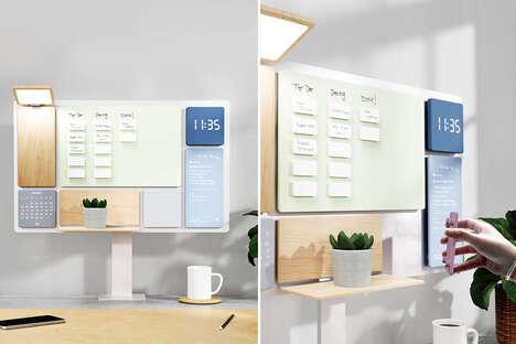 Productivity Enhancement Workstations