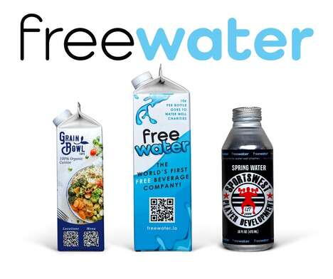 Free Beverage Companies
