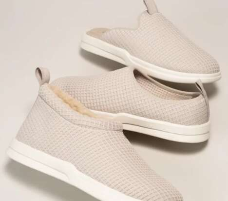 Cozy Celebrity-Inspired Slippers