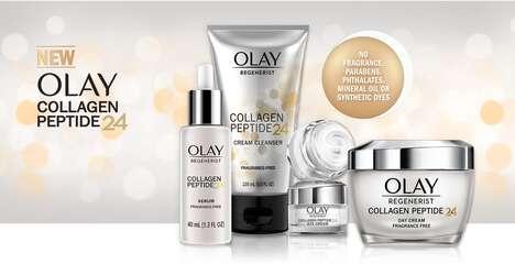 Rejuvenating Skincare Blends
