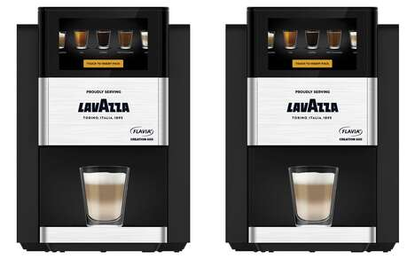 Workplace-Ready Coffee Makers