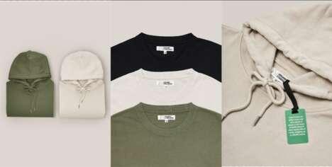 Durable Organic Clothing Essentials