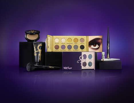Musician-Dedicated Cosmetics