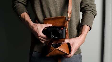 Flatpack Camera Cases
