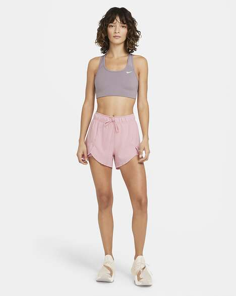 Summer-Ready 2-in-1 Shorts