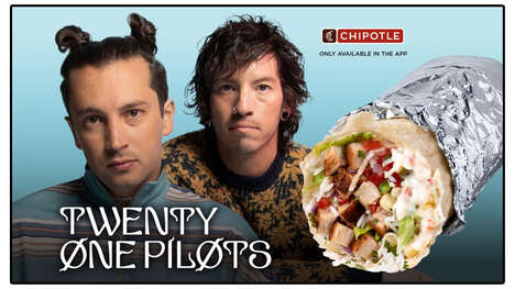 Band-Approved Burritos