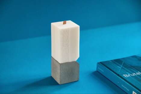 Handcrafted Monolithic Candle Startups