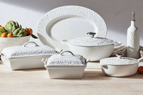 Elevated Elegant Cookware Collections