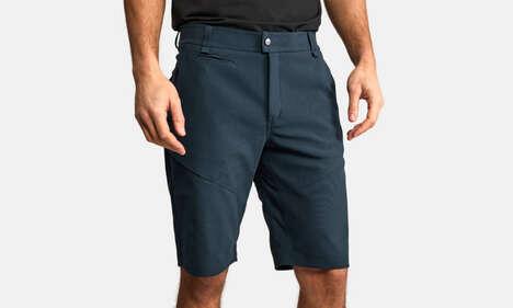 Indestructible Fireproof Shorts