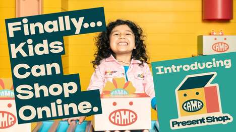 Kid-Friendly E-Commerce Platforms