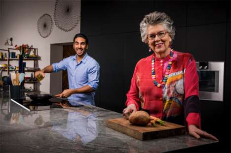 Waste-Reducing Cooking Series