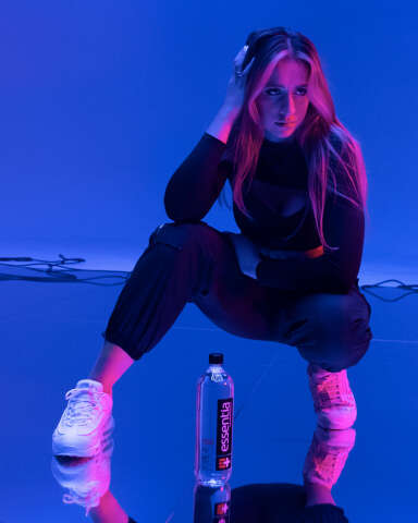 Water Branded Songstress Campaigns