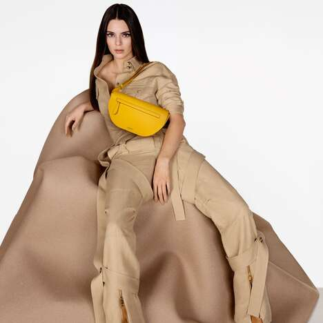 Celebrity-Backed Designer Bags