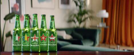 Football Beer Campaigns