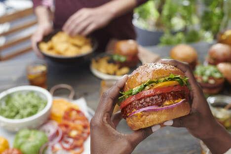Grill-Ready Vegan Eats