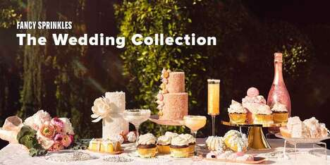 Celebratory Wedding Sprinkles