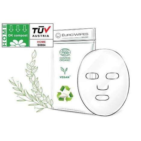 Compostable Sheet Masks