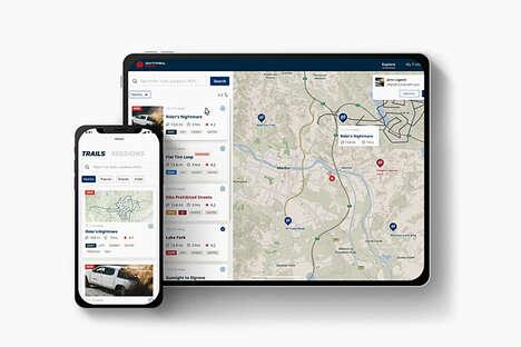 Fine-Tuned Travel Navigation Apps