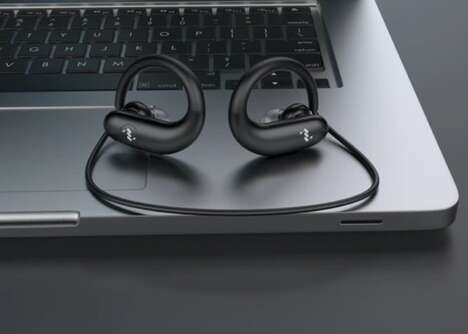 Nine-Axis Wireless Gamer Headsets