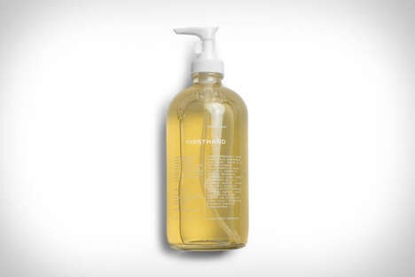 Beneficial Coconut-Based Hand Soaps