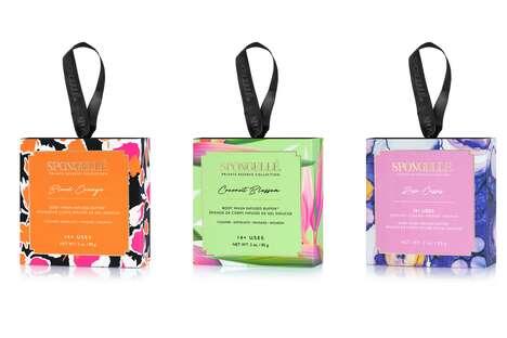 Luxurious Exclusive Fragrances