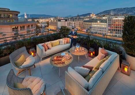Luxury Hotel Sleep Clinics