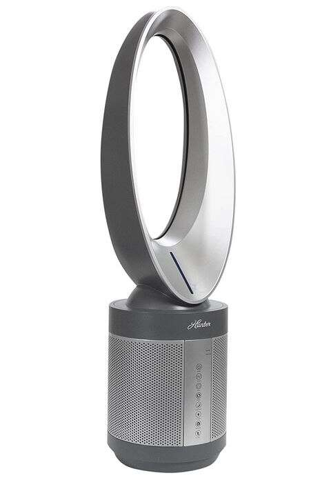 Cooling Air Purifiers